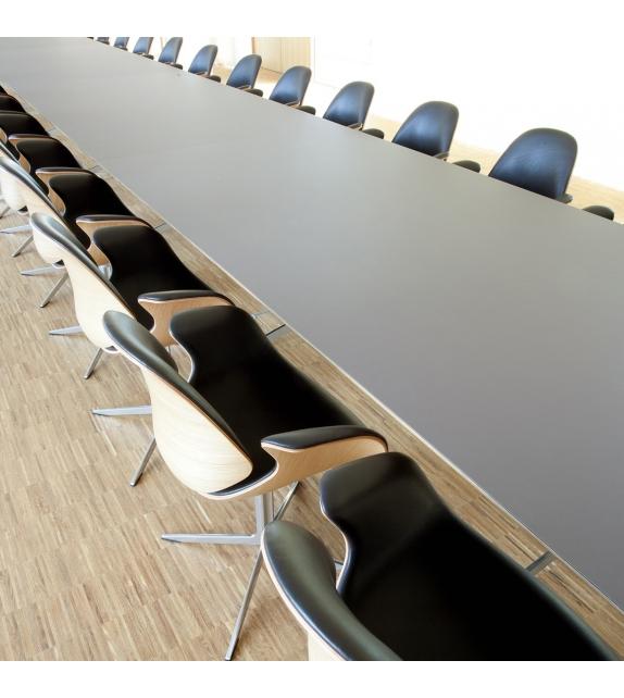 Council Table OneCollection Tisch