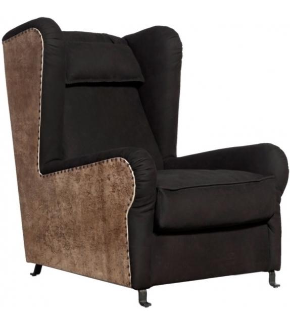Pochette baxter butaca milia shop - Butaca chaise longue ...