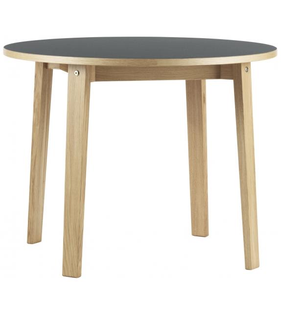 Slice Linoleum Normann Copenhagen Table