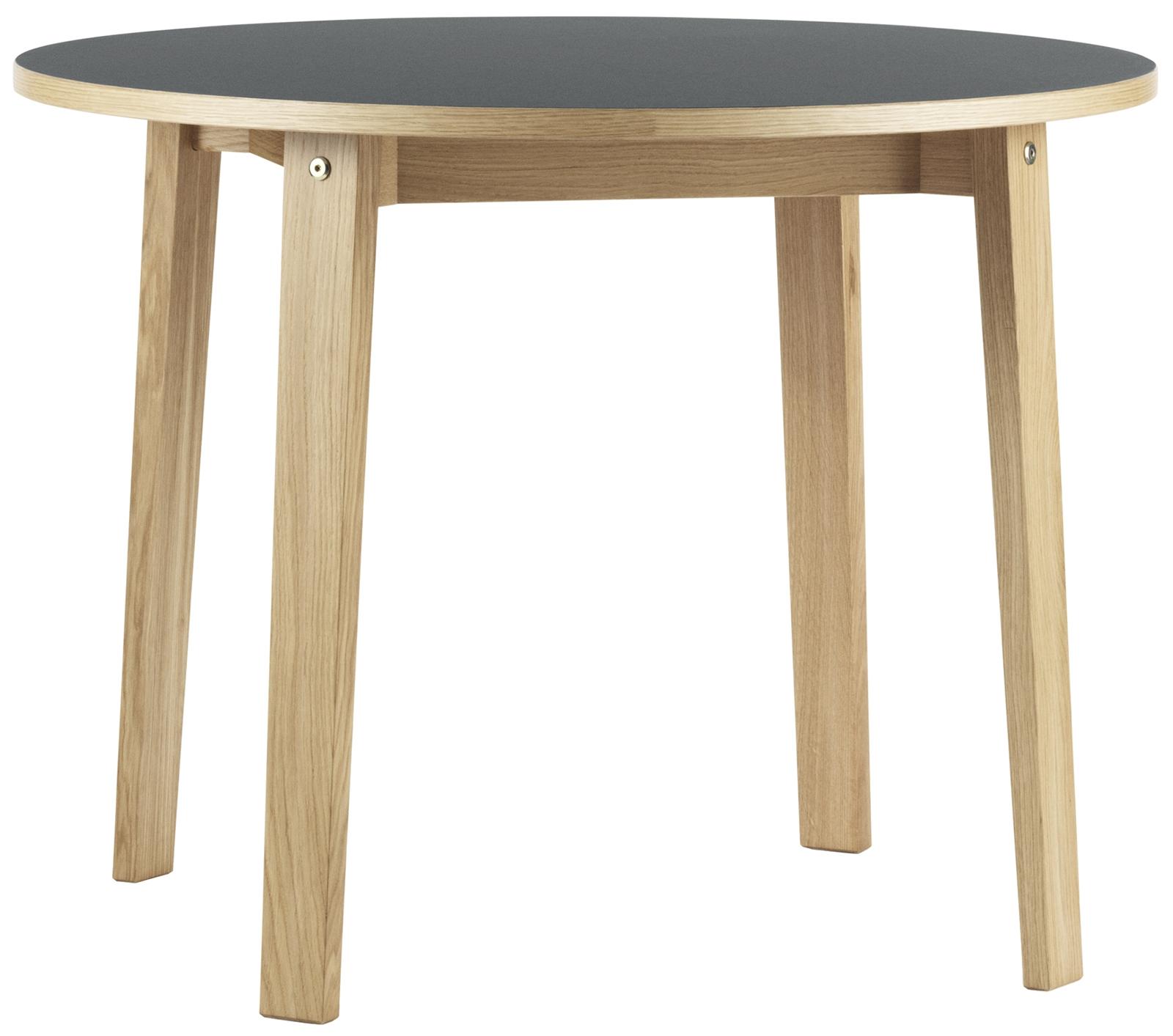 Uberlegen Slice Linoleum Normann Copenhagen Tisch
