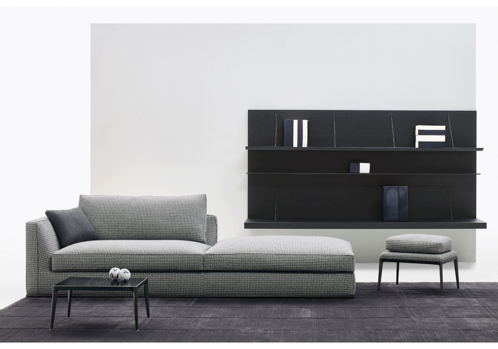 richard b b italia sofa milia shop. Black Bedroom Furniture Sets. Home Design Ideas