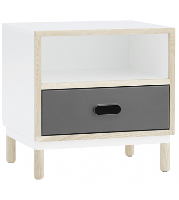 Kabino Normann Copenhagen Bedside Table