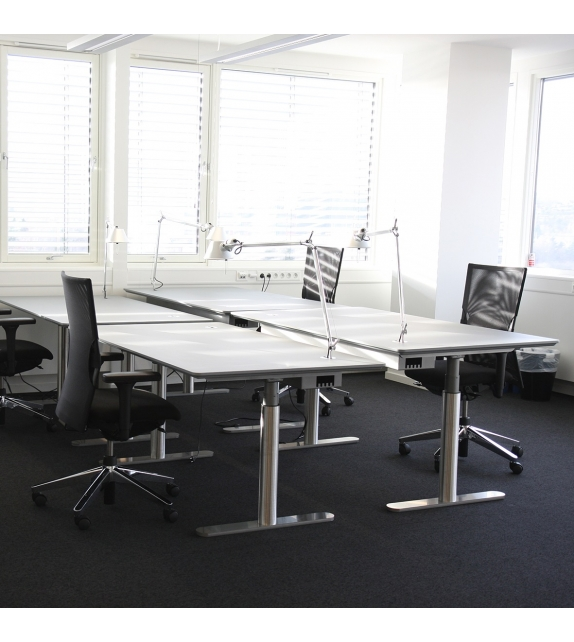 Ezone OneCollection Working Desk