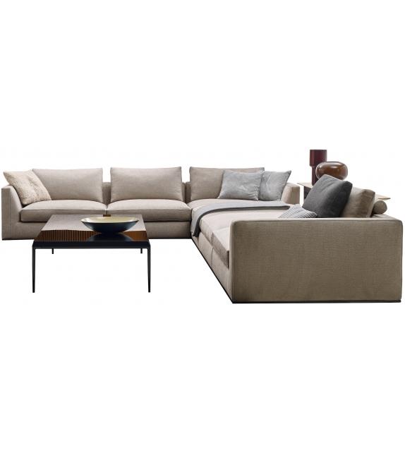 Richard B&B Italia Sofa