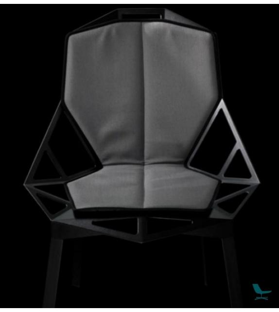 Chair_One Magis Cojín