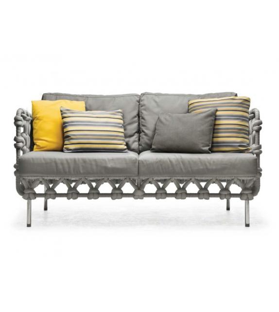 cabaret kenneth cobonpue canap outdoor milia shop. Black Bedroom Furniture Sets. Home Design Ideas