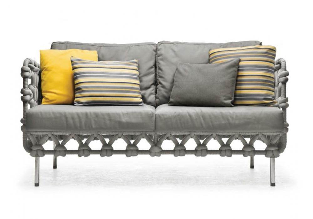 kenneth cobonpue furniture. Cabaret Kenneth Cobonpue Outdoor Sofa Furniture