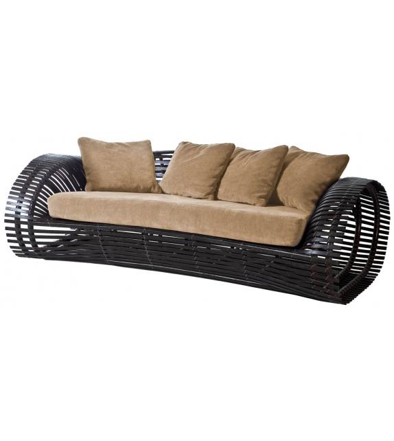 Lolah Kenneth Cobonpue Indoor Sofa
