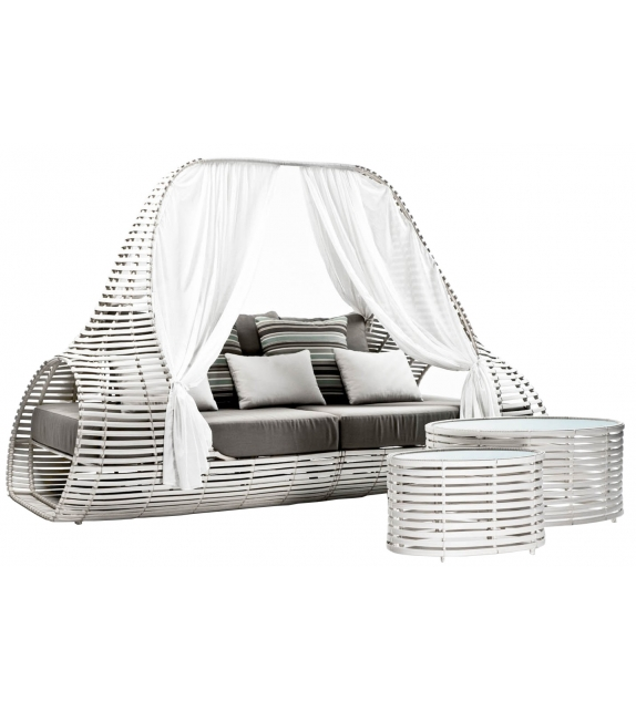 Lolah Kenneth Cobonpue Daybed