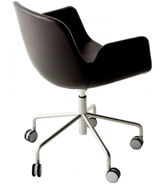 Pass Lapalma Easy Chair 5-star on Castors