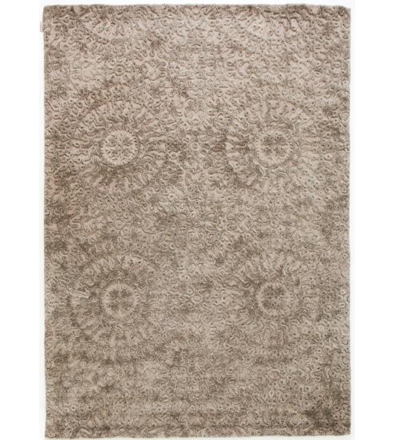 Arabesque Warli Teppich
