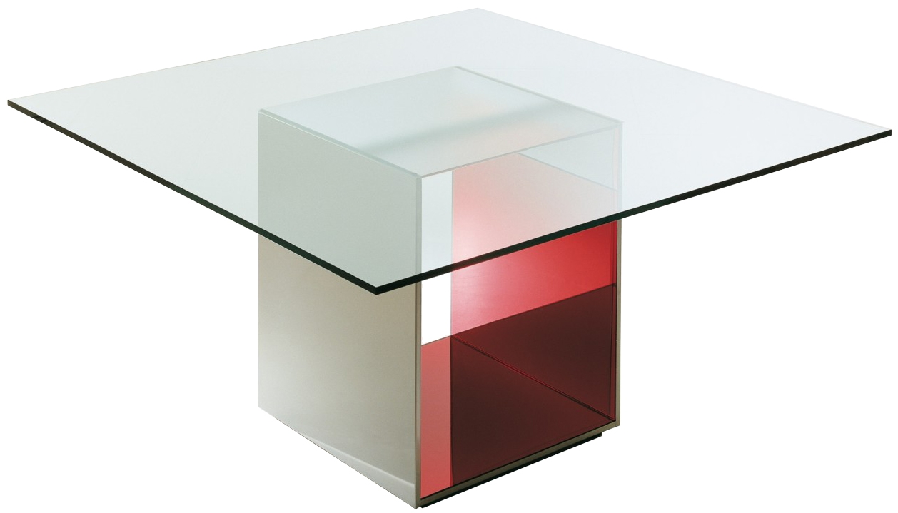 Tables Milia Shop - Colorful judd side table with different variations