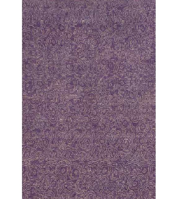 Blossom Warli Teppich