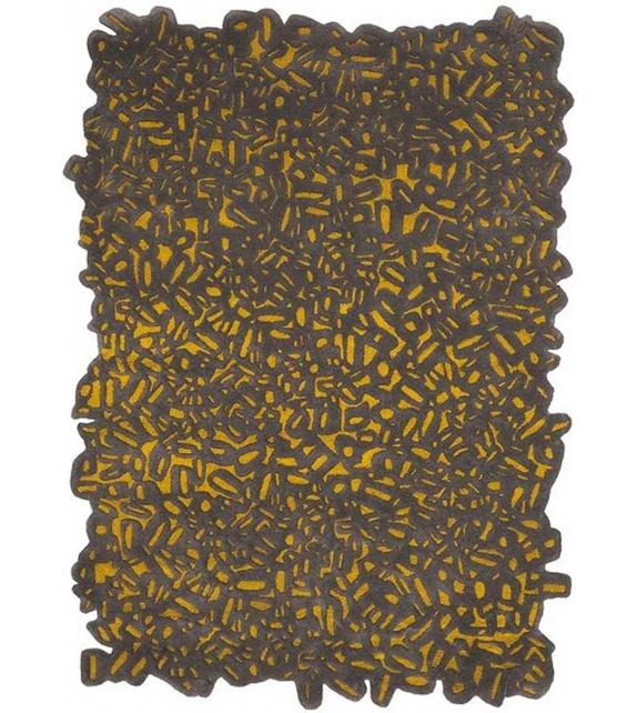 Brazil Warli Teppich
