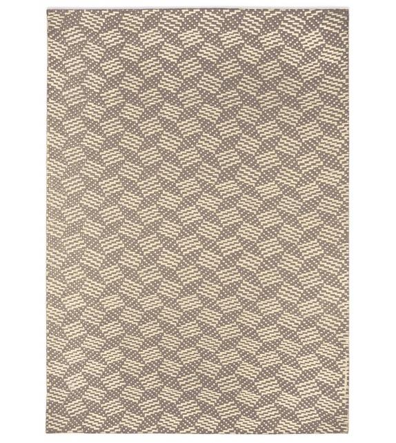 Pacific Warli Teppich