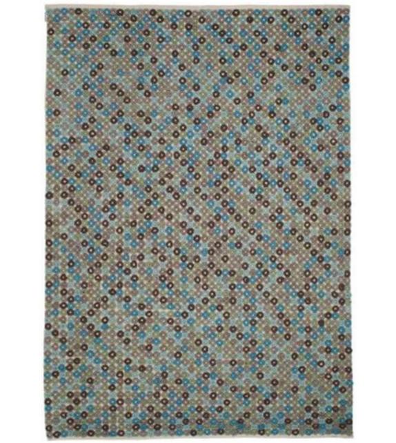 Arles Warli Teppich