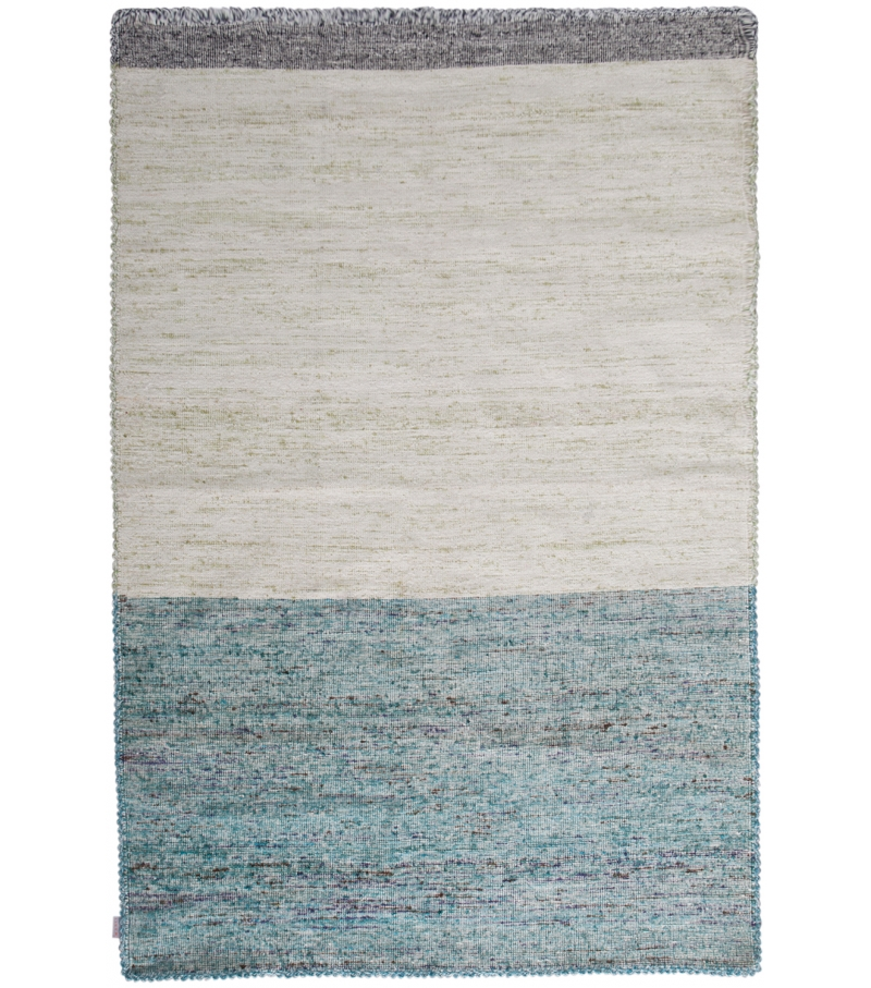 Big Sur Warli Teppich