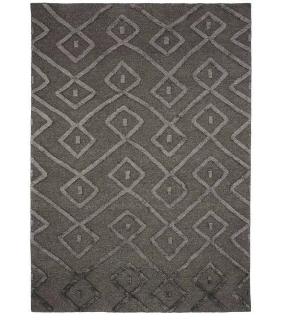 Malabar Warli Teppich