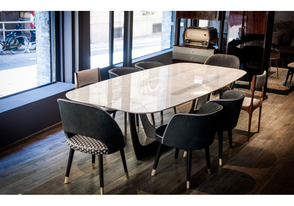 romeo baxter tavolo milia shop