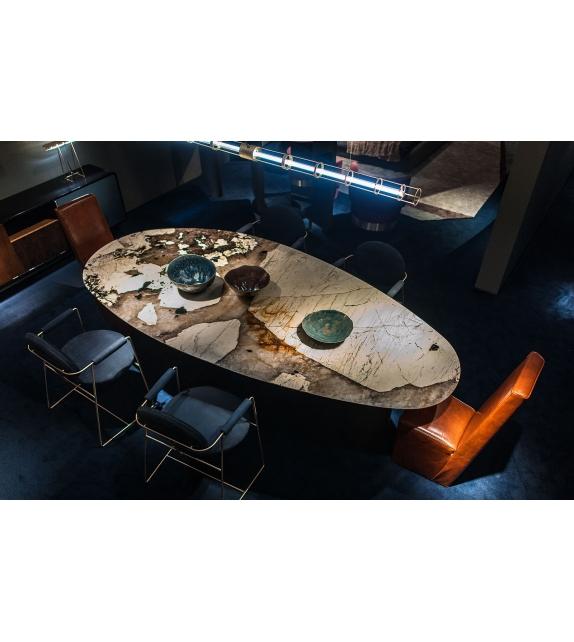 Lagos Baxter Table