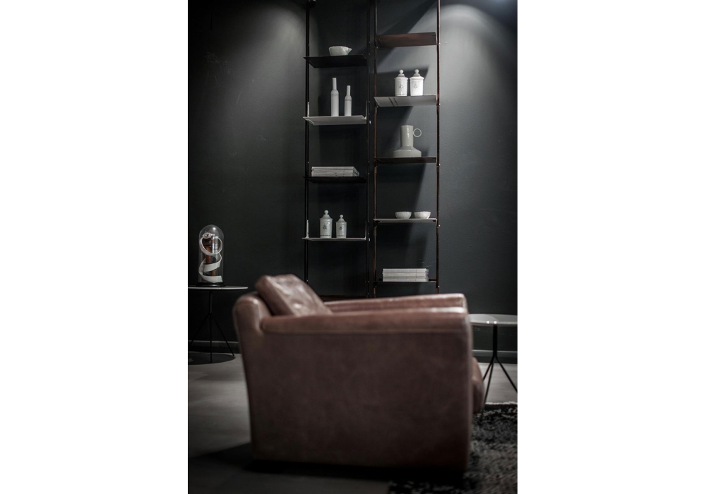 fly baxter biblioth que milia shop. Black Bedroom Furniture Sets. Home Design Ideas