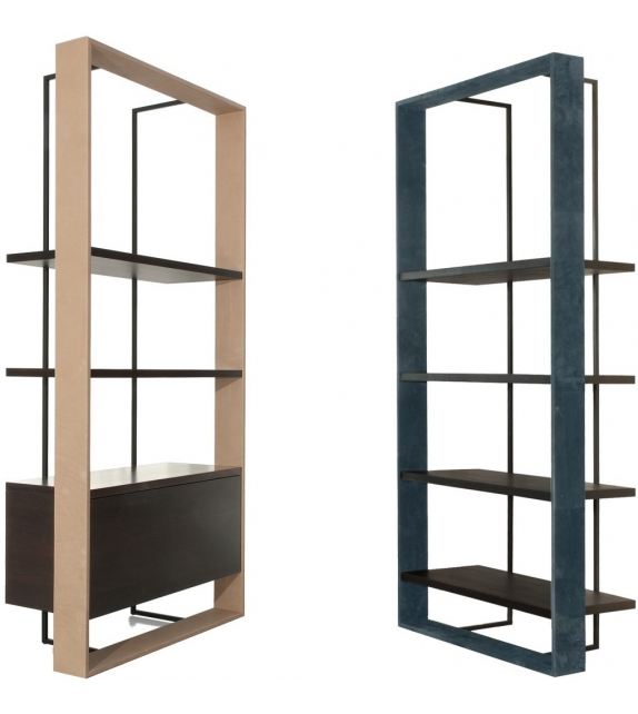 Bourgeois Baxter Bookcase