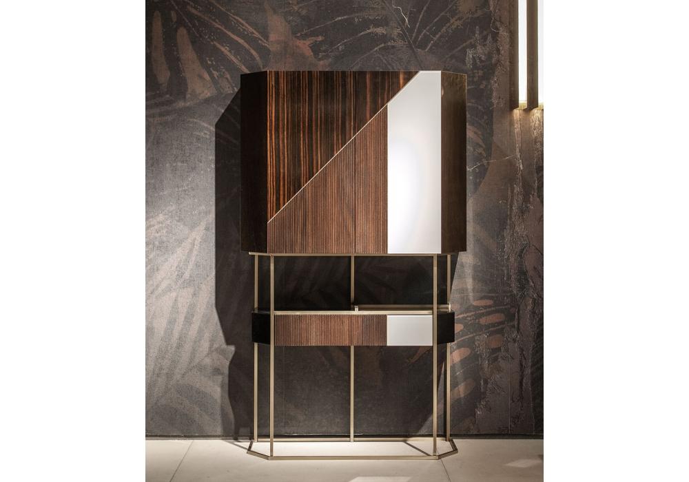 wireframe baxter bar m bel milia shop. Black Bedroom Furniture Sets. Home Design Ideas