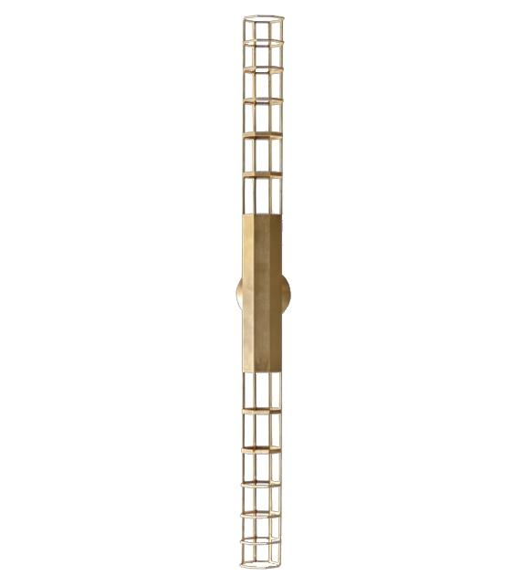 Hubble Hale Baxter Wall Lamp