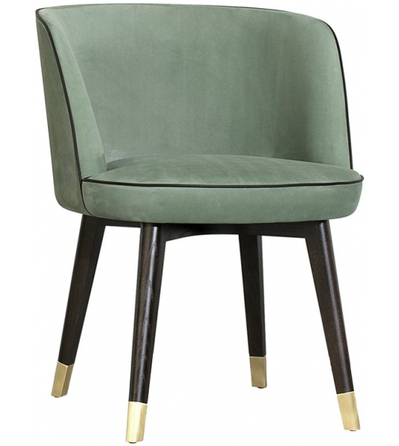 Colette Baxter Small Armchair