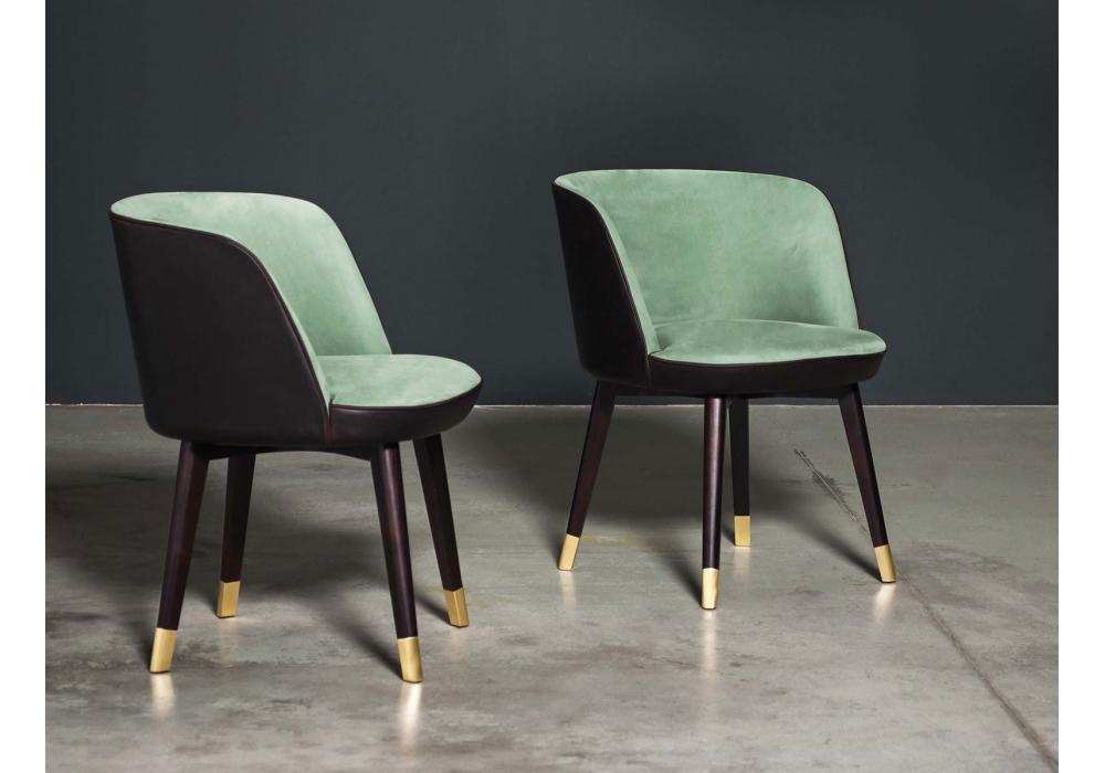 colette baxter small armchair milia shop