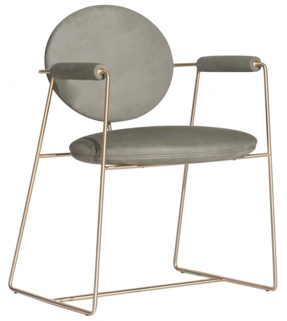 Gemma Baxter Chair
