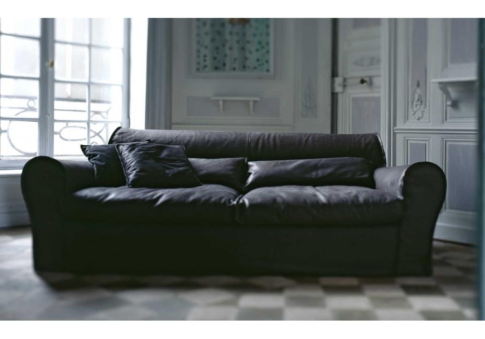 Housse baxter divano milia shop for Baxter arredamenti