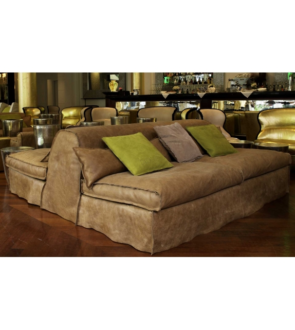 Housse giano baxter sofa milia shop for Housse baxter