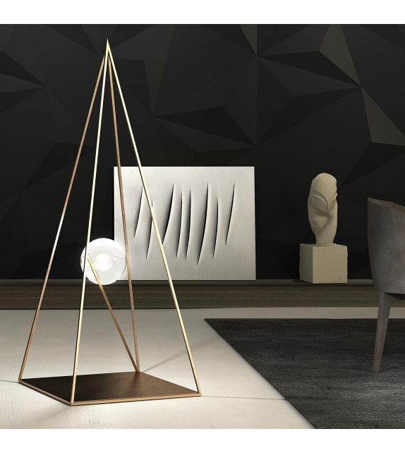 Join Boffetto Floor Lamp