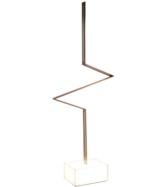 Heart Boffetto Floor Lamp