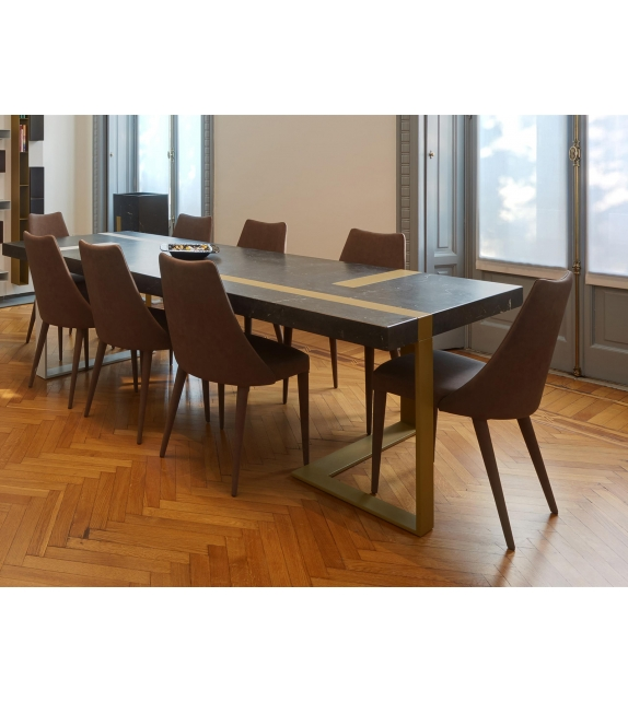 Magnifica Boffetto Table
