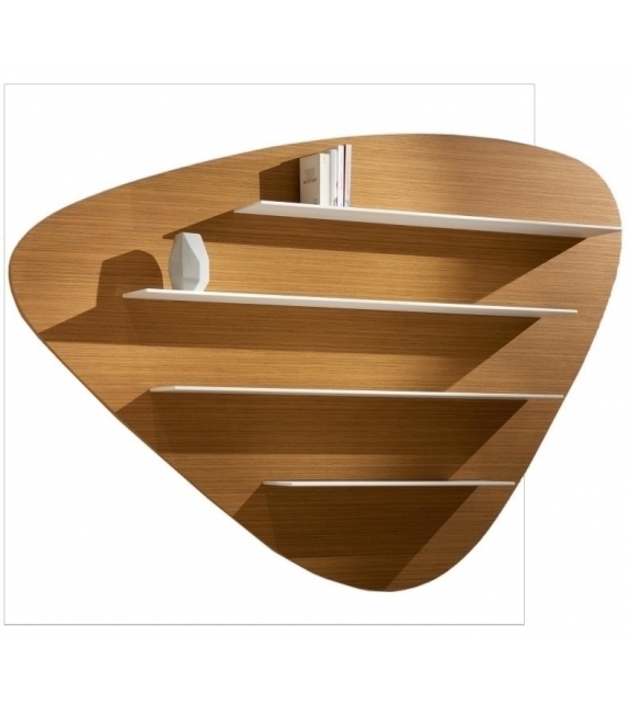 Heart Boffetto Bookcase