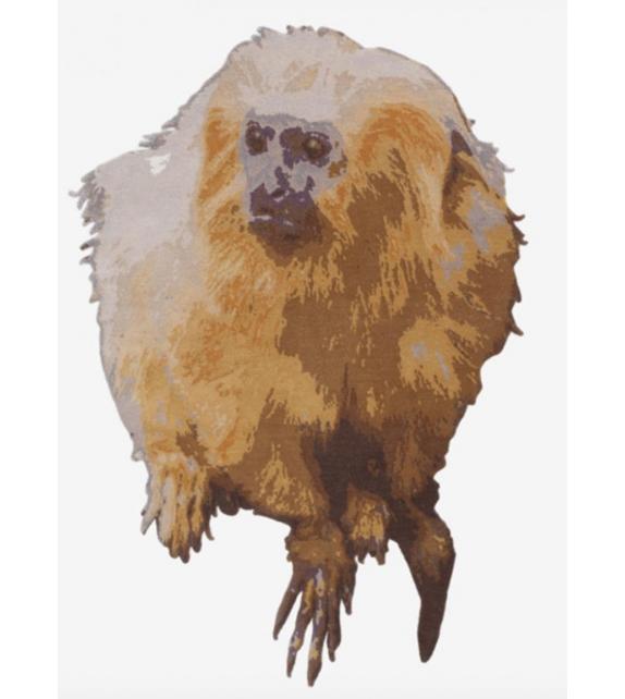 Monkey Nodus Rug