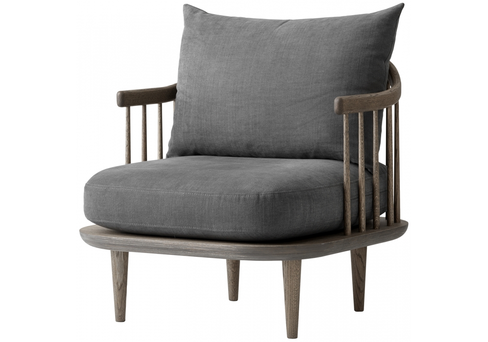 Fly chair sc10 tradition butaca milia shop - Butaca chaise longue ...