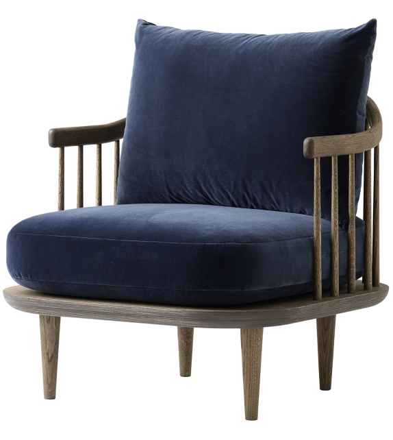 Fly Chair SC10 &Tradition Armchair