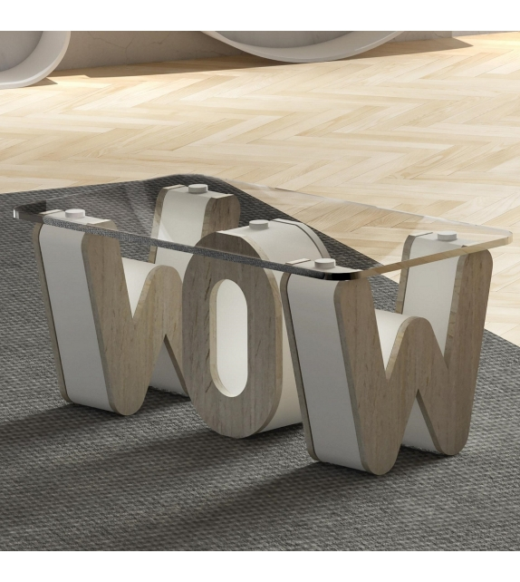 Il Letterario Boffetto Coffee Table