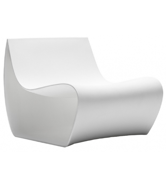 Sign Matt MDF Italia Armchair