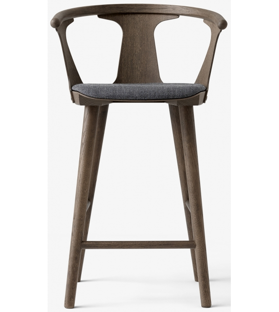 In Between &Tradition Stool