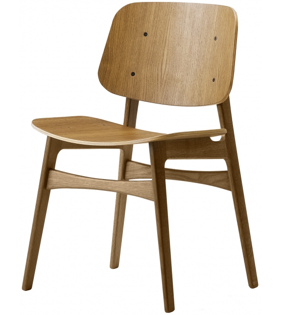 Søborg Fredericia Chair 3060