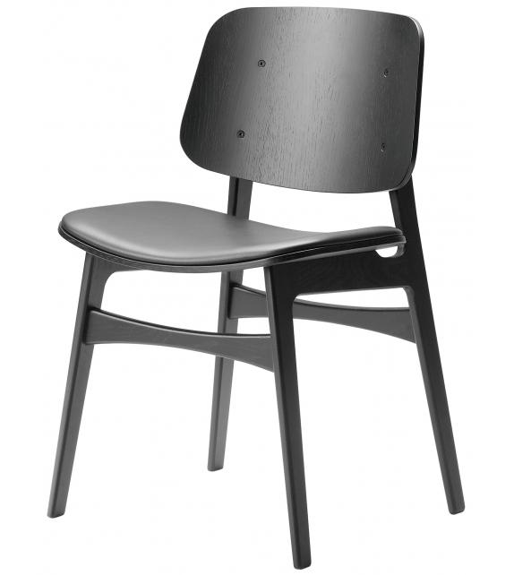Søborg Fredericia Chair 3051