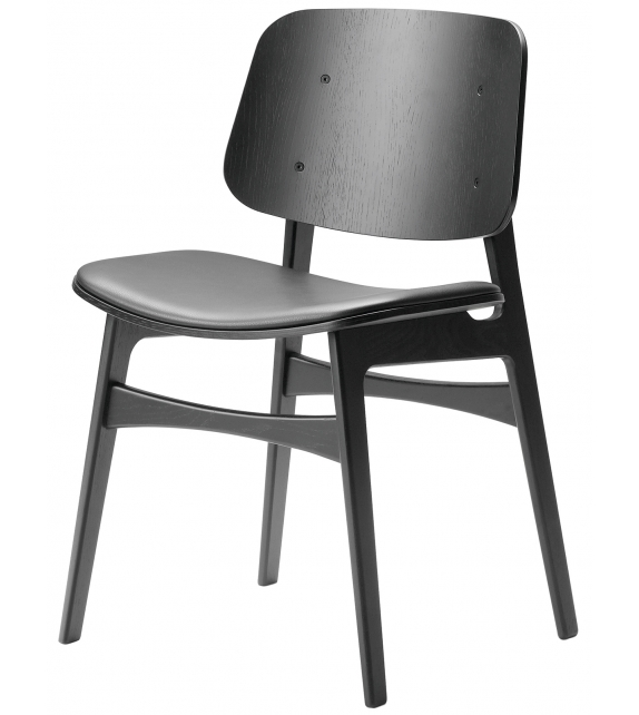 Søborg Fredericia Chair 3051