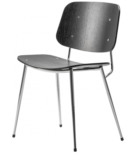 Søborg Fredericia Chair 3050