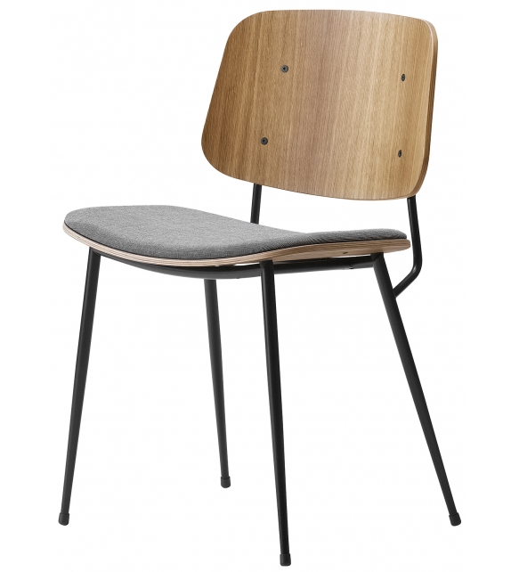 Søborg Fredericia Chair 3061