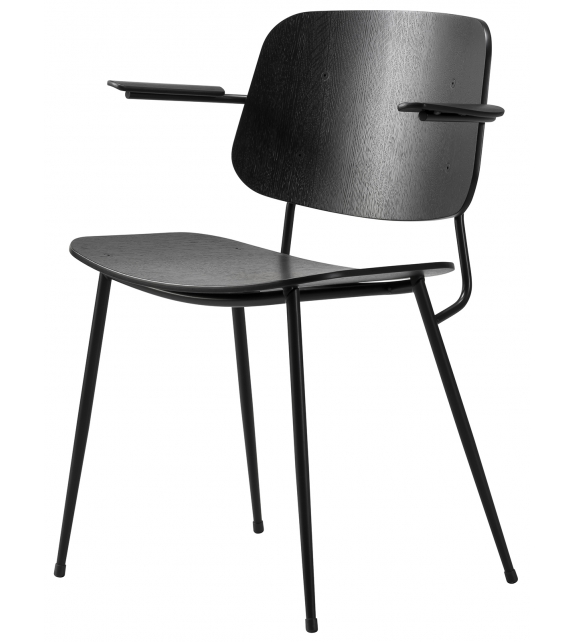 Søborg Fredericia Chair 3070