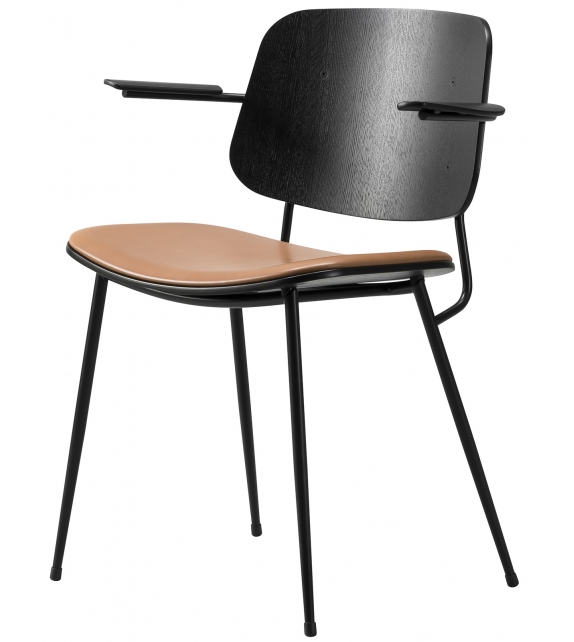 Søborg Fredericia Chair 3071